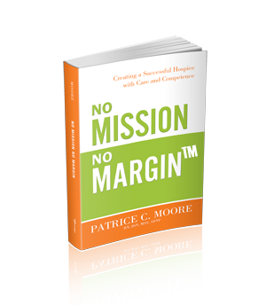 No Mission No Margin